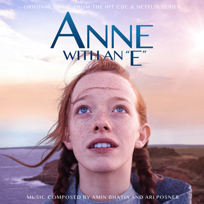 Anne with an E (Série)