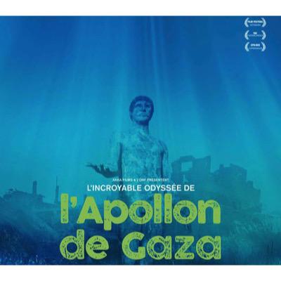 L'Apollon de Gaza