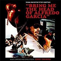 Apportez moi la tête d'Alfredo Garcia