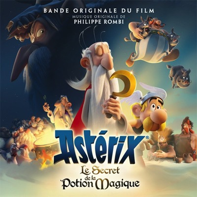 bo asterix-secret-de-la-potion-magique
