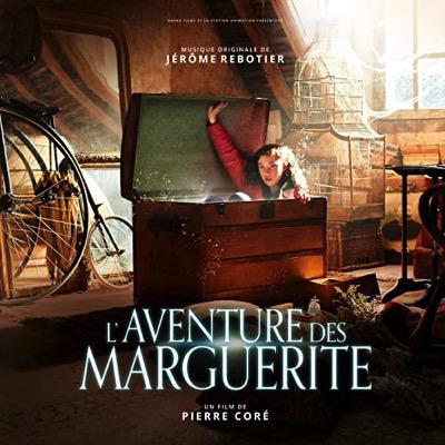 L�Aventure des Marguerite