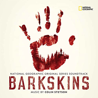 Barkskins
