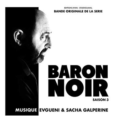 Baron noir (saisons 1 et 2)