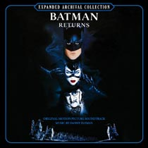 bo Batman, le Défi