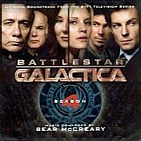 Battlestar Galactica : saison 4