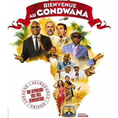 Bienvenue au Gondwana