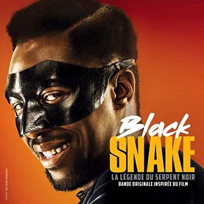 bo black-snake