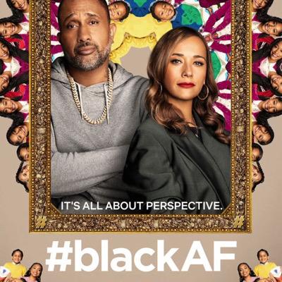 #blackAF (Série)