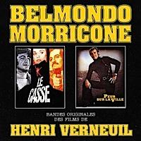 Bandes originales des films de Henri Verneuil