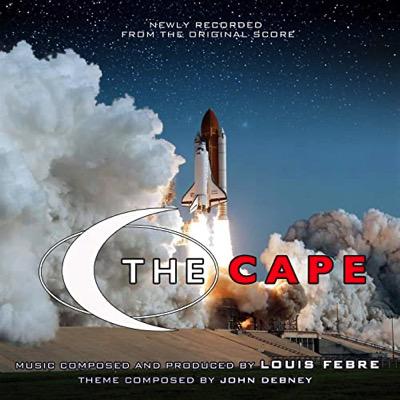 The Cape (Série)