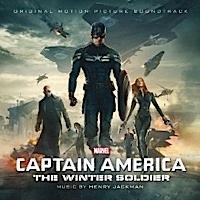 Captain America: le soldat d'hiver
