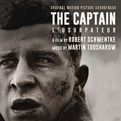 The Captain, l'usurpateur