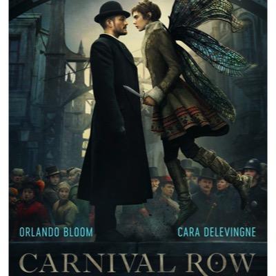 Carnival Row (Série)