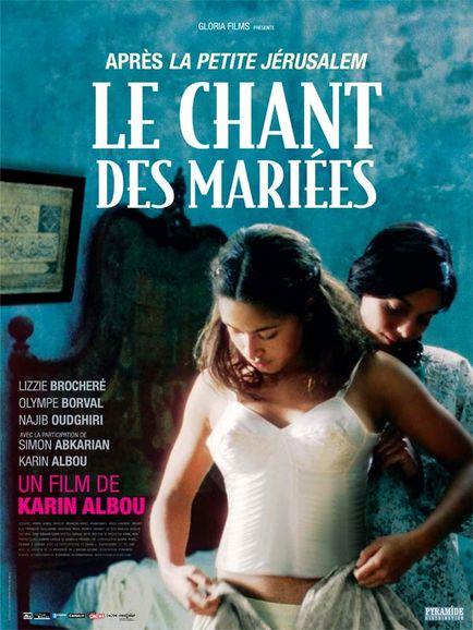 Le Chant des mariées [FRENCH DVDRiP]