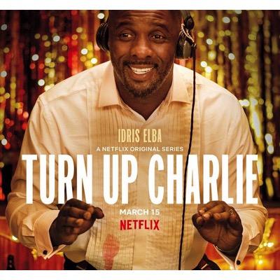 Charlie, monte le son