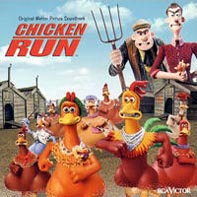 bo Chicken Run