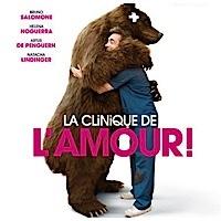 La Clinique de l'amour ! affiche