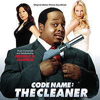 Code name : the Cleaner
