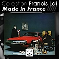 Collection Francis Lai: Made in France, Vol. 4