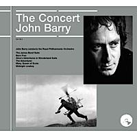 The Concert - John Barry