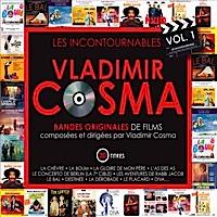 Vladimir Cosma : les Incontournables