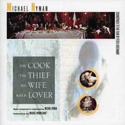 Le Cuisinier, le Voleur sa Femme et son Amant