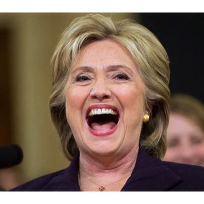 Dans la peau d'Hillary Clinton