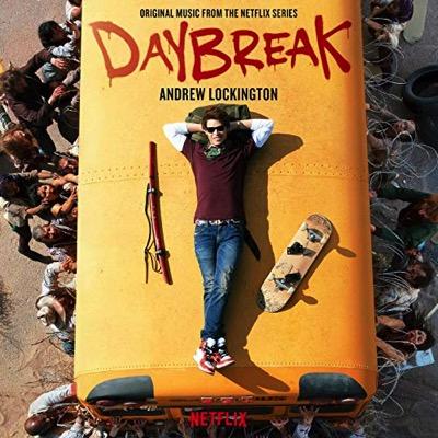 Daybreak (Série)
