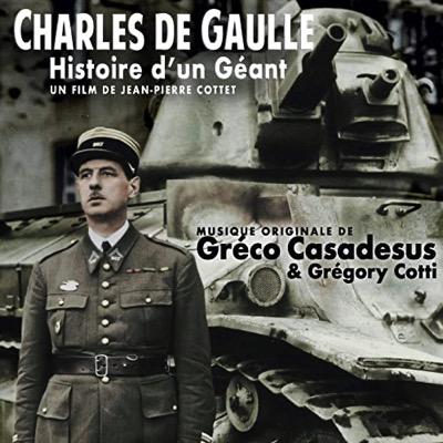 De Gaulle: histoire d'un géant