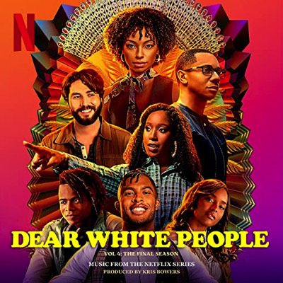 Dear White People (Série)