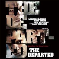 The Departed (Les Infiltrés) (album)
