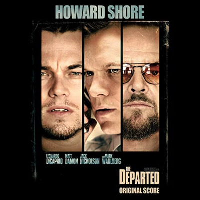 The Departed (Les Infiltrés)