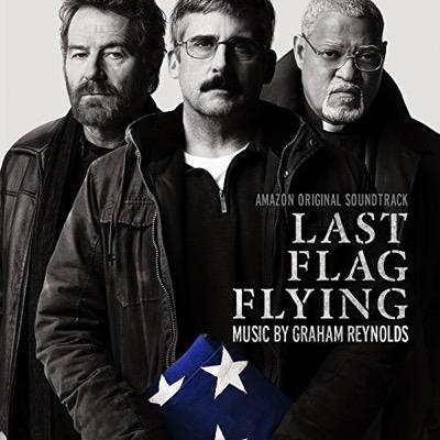 Last Flag Flying - La Dernière tournée