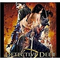 Detective Dee 2 : La légende du dragon des mers