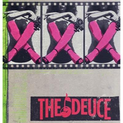 The Deuce (Série)