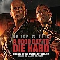 bo Die Hard : belle journée pour mourir