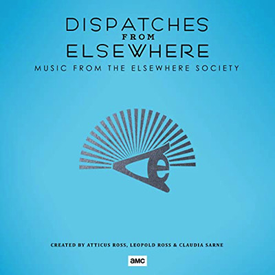Dispatches From Elsewhere (Série)