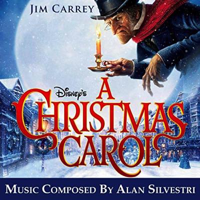 Le Drôle de Noël de Scrooge (A Christmas Carol)