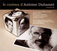 Le cinéma d'Antoine Duhamel (Vol. 2)