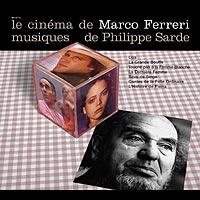 Le Cinéma de Marco Ferreri