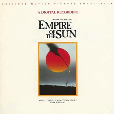 bo L'Empire du soleil