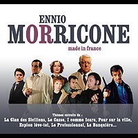 Ennio Morricone - Made in France