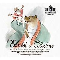 bo Ernest et Célestine