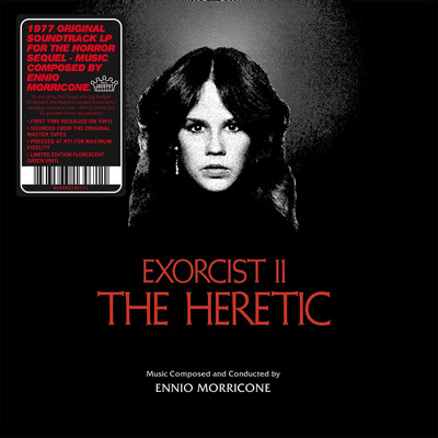 Exorciste 2 - L'Hérétique