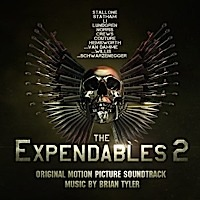 bo Expendables 2 : unit� sp�ciale