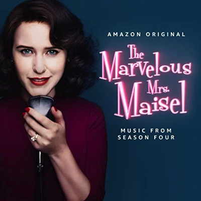 La Fabuleuse Mme Maisel (Série)