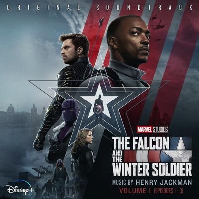Le faucon et le soldat de l'hiver