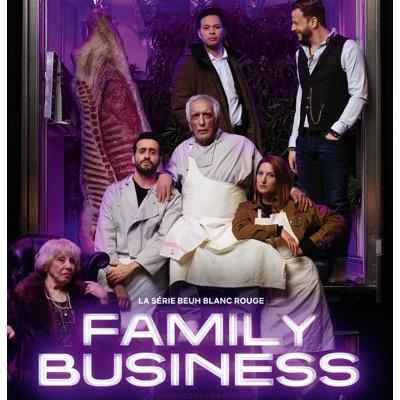 Family Business (Série)