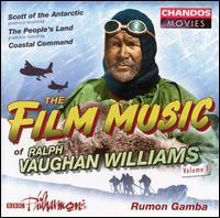 The Film Music of Ralph Vaughan Williams – Volume 1