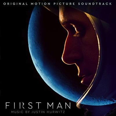 bo First Man - le premier homme sur la Lune
